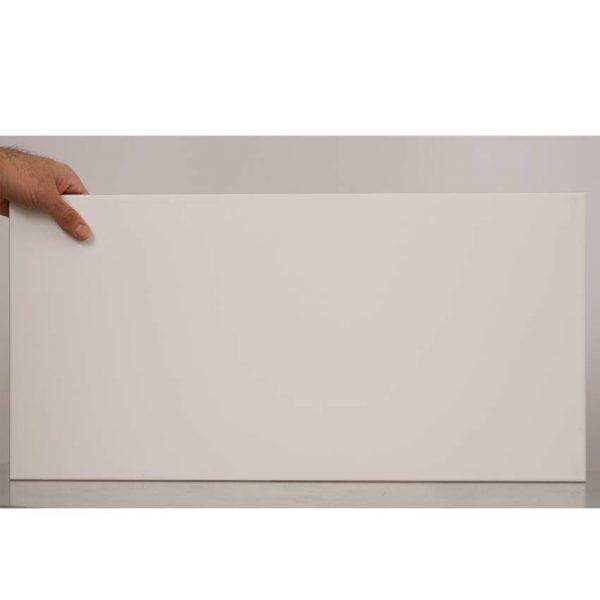 kakel vit blank 30x60