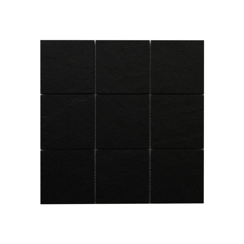 slate svart matt 100x100 1 kakel online tiles r us ab. Black Bedroom Furniture Sets. Home Design Ideas