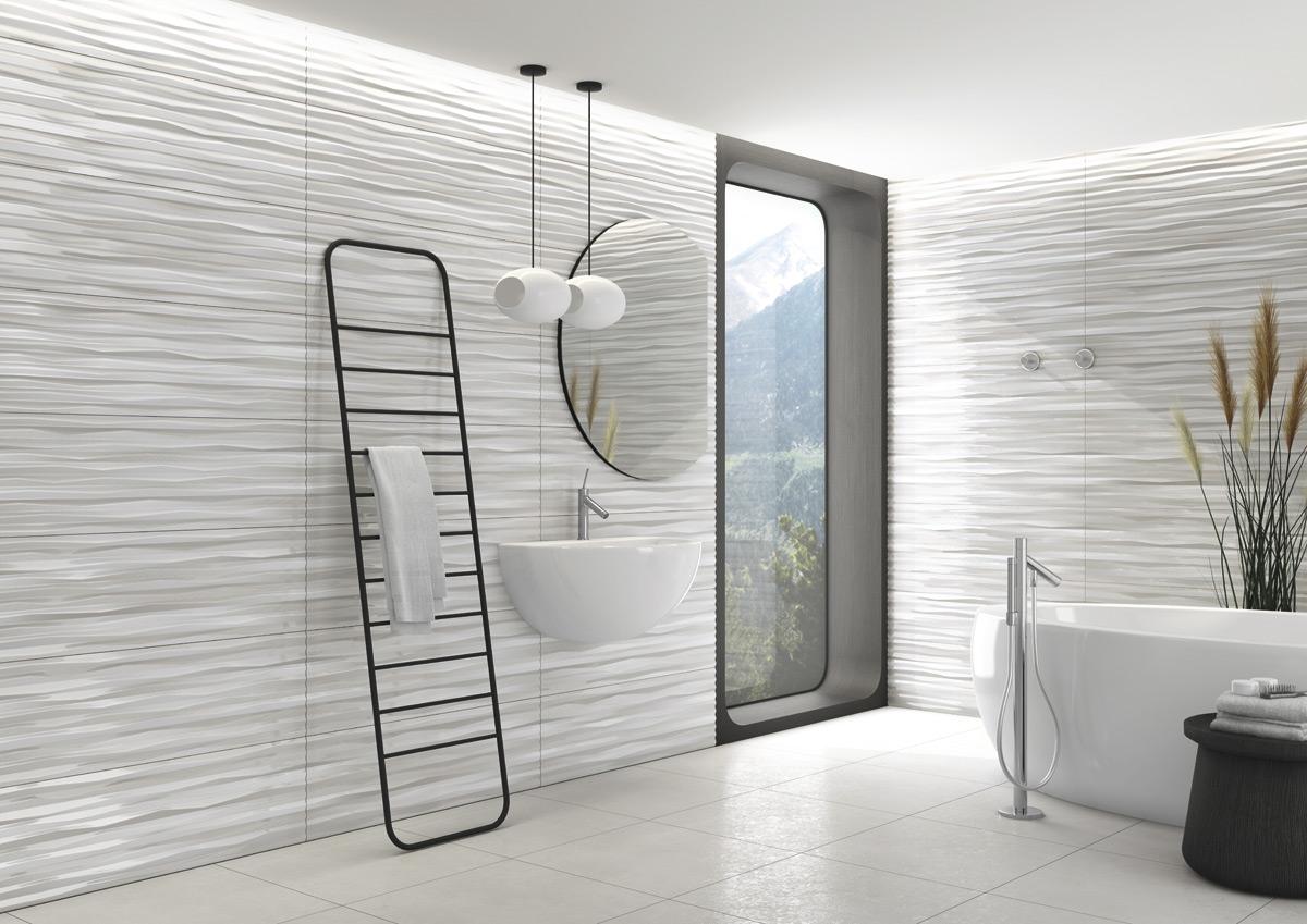 kakel wave gris 32x99 kakel online tiles r us ab. Black Bedroom Furniture Sets. Home Design Ideas