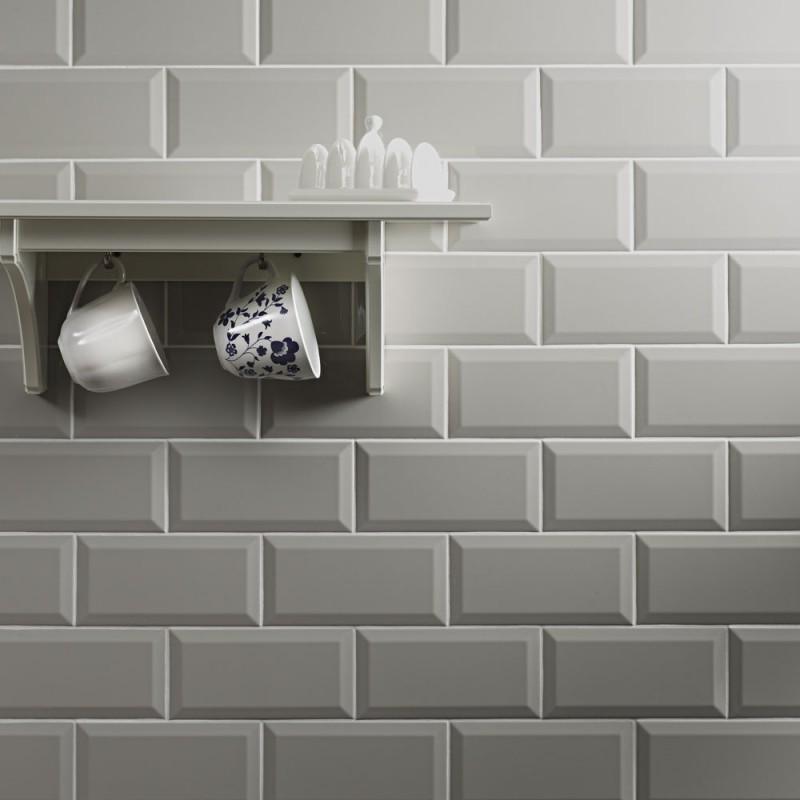 Metro Kakel Grey Fasad 10x20 K 246 P Online P 229 Tiles R Us