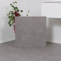 Klinker Nile Grey Lappato 60X60 Paketpris 14,4 kvm