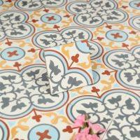Marockanskt Kakel Safi Colors Slim 20X20 Paketpris 6,4 kvm