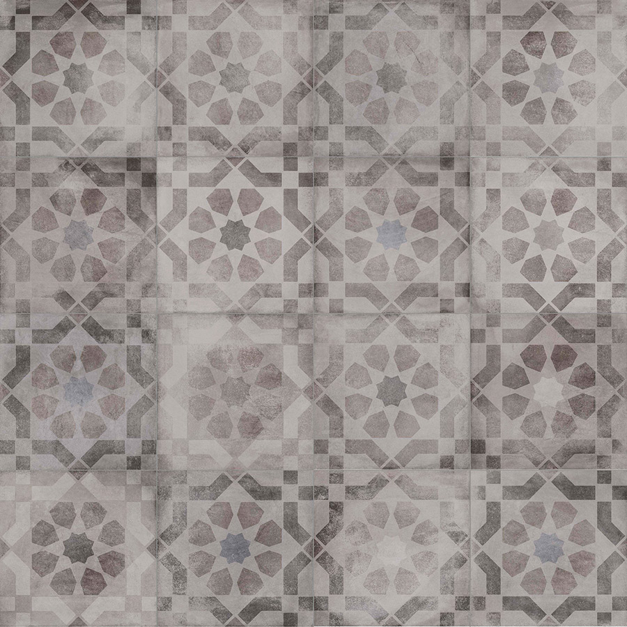 Inredning mönstrat klinker : Klinker Kemble Sombra 30X30 - Kakel Online-Tiles R Us AB