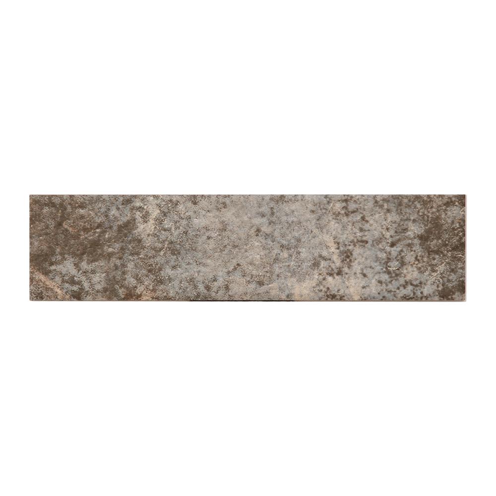 Kakel Caravista Negre 6X25 - Kakel Online-Tiles R Us AB