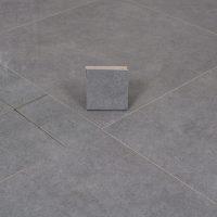Klinker Nile Lappato Dark Grey 9,8X9,8 Paketpris 0,33kvm
