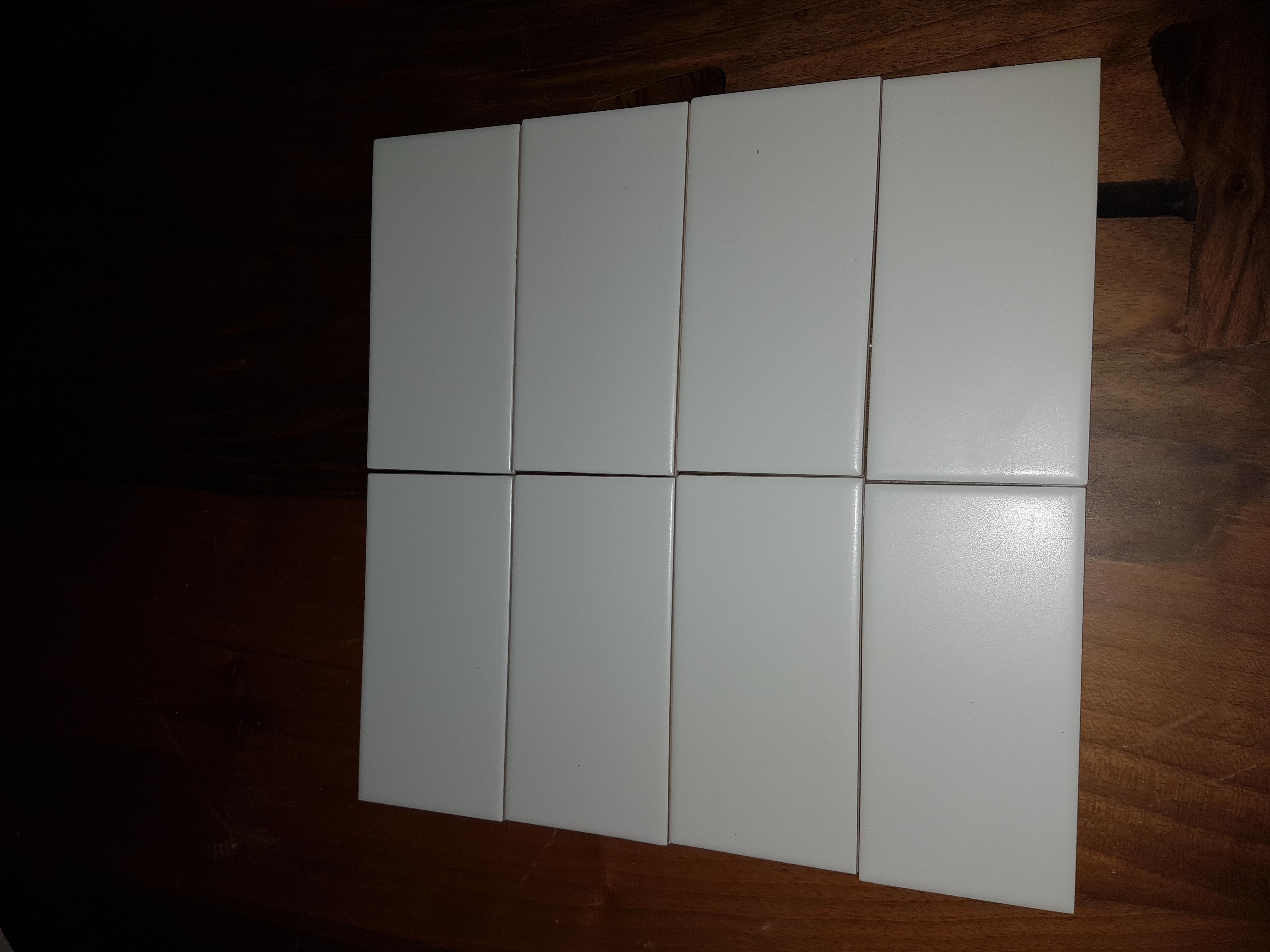 v ggkakel vit matt 7 5x15 kakel online tiles r us ab. Black Bedroom Furniture Sets. Home Design Ideas