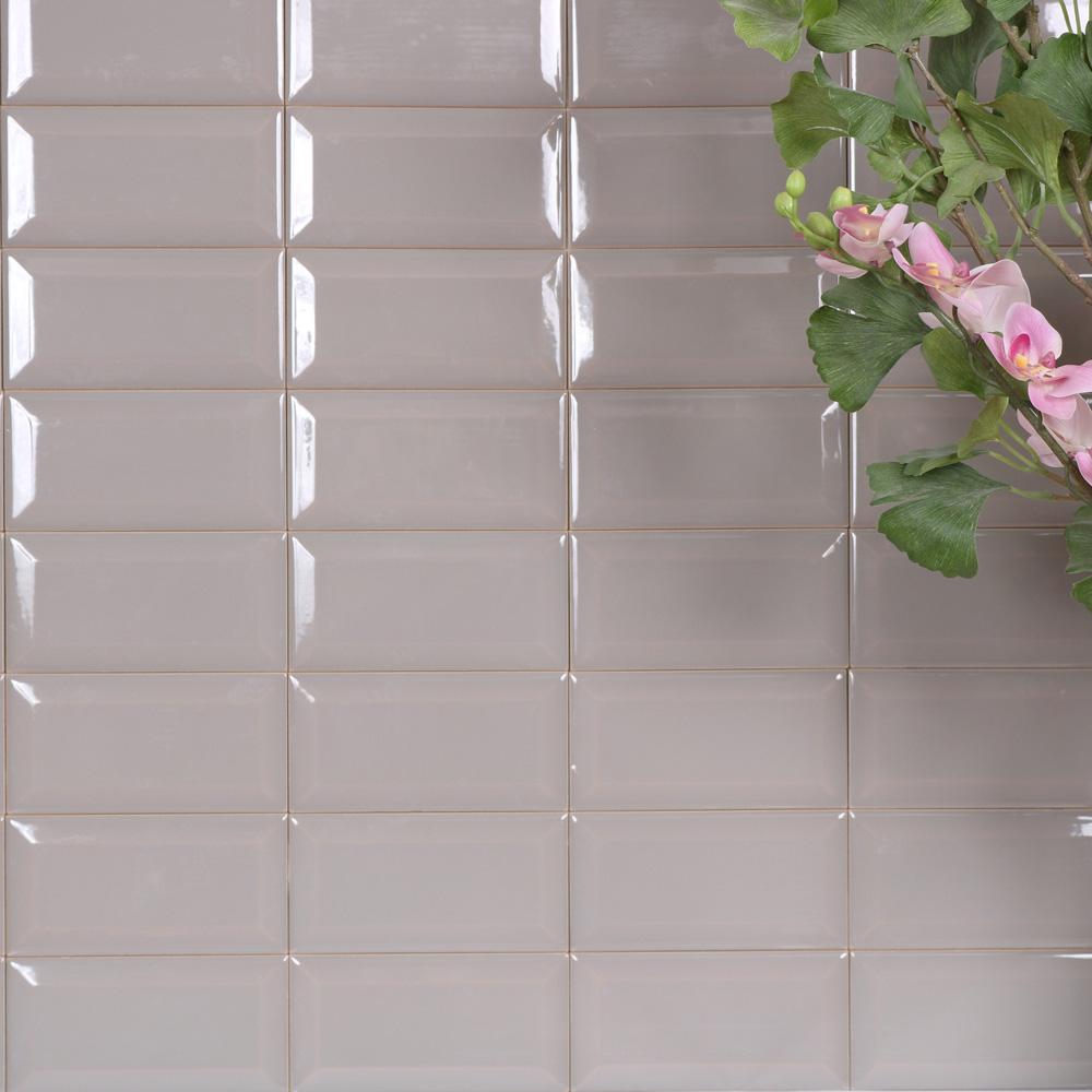 kakel metro grey 7 5x15 kakel online tiles r us ab. Black Bedroom Furniture Sets. Home Design Ideas