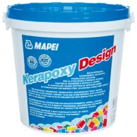 Kerapoxy Design - Pearl Grey 3kg
