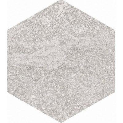 Klinker-hexagono-benson-nacar-23x266