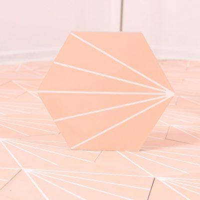 marockanskt-kakel-heksagon-zagora-peach-20x232-1