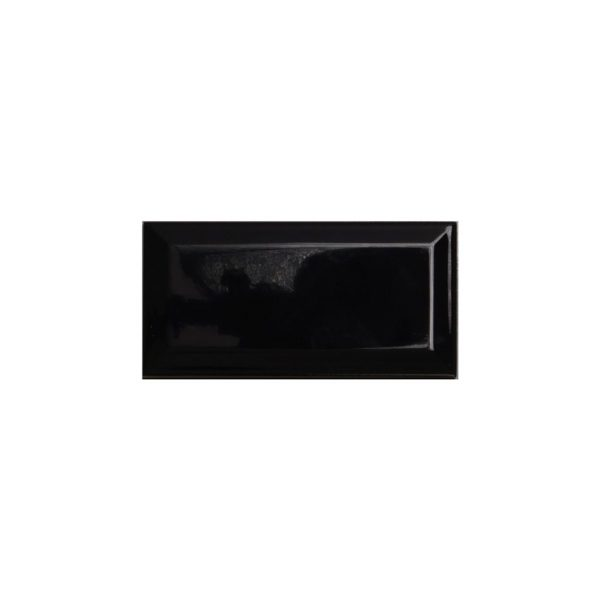Metro Kakel Black 10X20