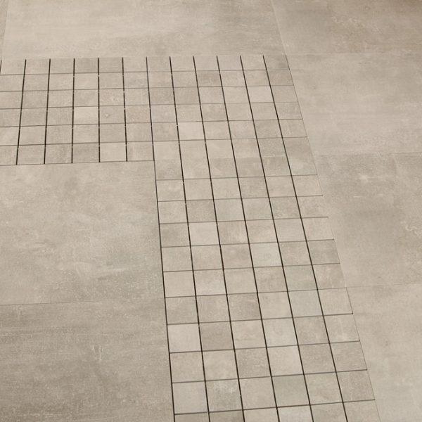 Klinker Concrete Dark Grey 30X60