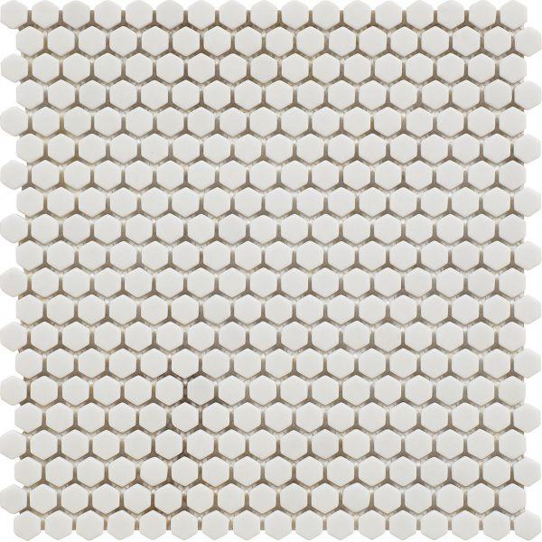 Mosaik D Calm White 29,5X29,5
