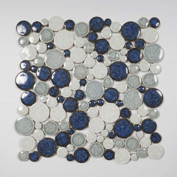 Mosaik Blue Rock 31,5X31,5