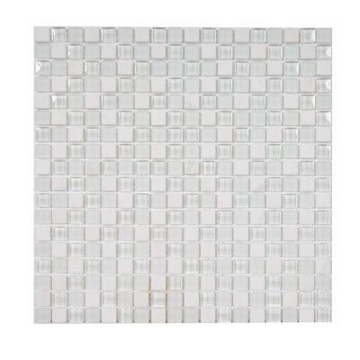 Kristallmosaik Snow Grouse 30X30