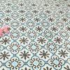 Marockanskt Kakel Mirleft 20X20