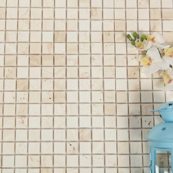 Mosaik Natursten 30,5X30,5
