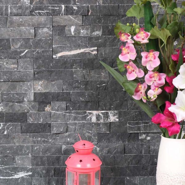 Dekorsten Black Marble 15X60