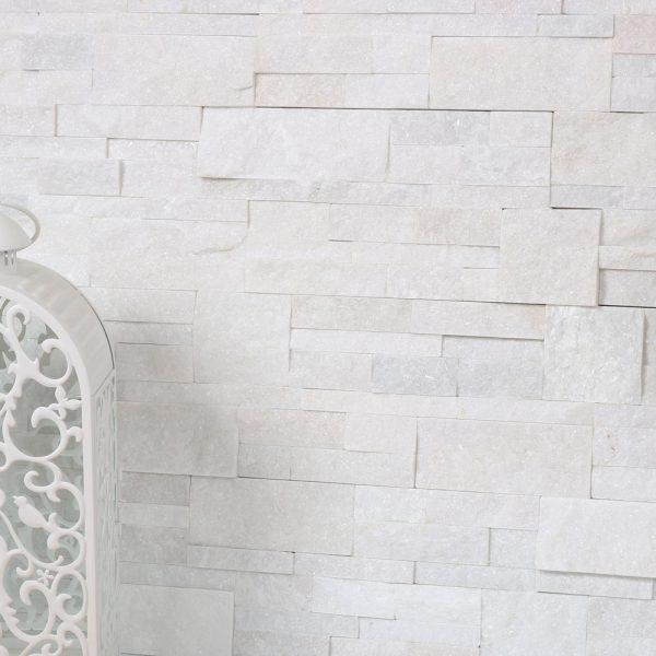 Dekorsten Mallon White 18X35