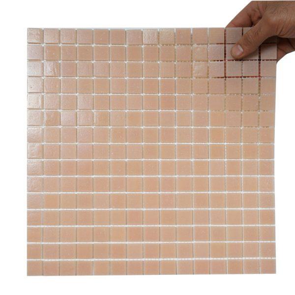Mosaik Pink Pastel 32,7X32,7