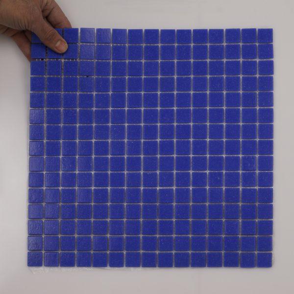 Mosaik Blue 32,7X32,7