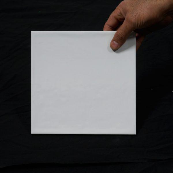 Kakel Etnia Blanco 20X20