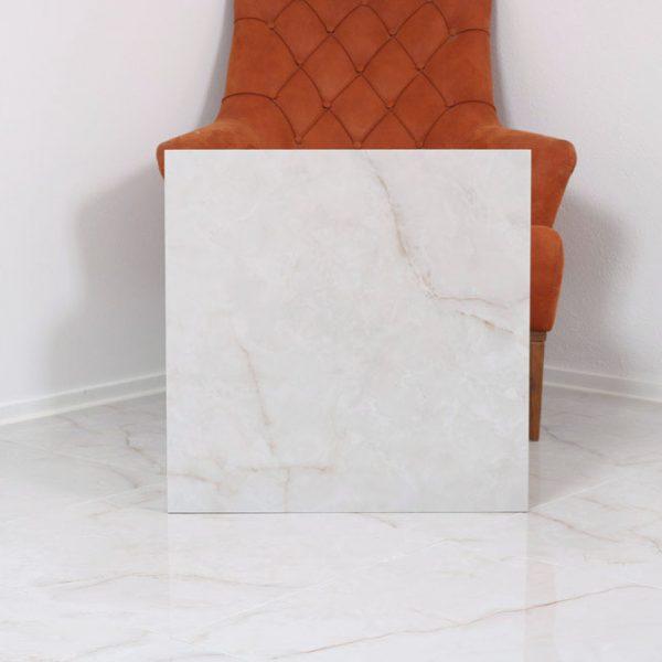 Klinker N.Orleans White 60X60