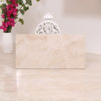 Klinker Carrara Beige Blank 30X60