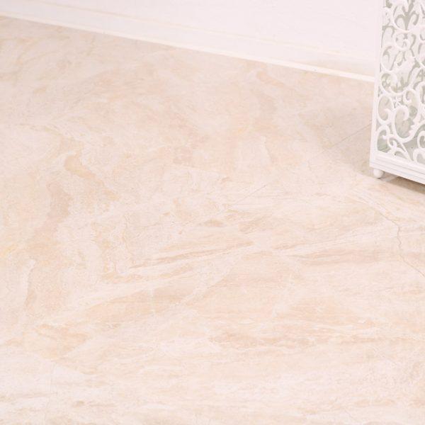 Klinker Carrara Beige Blank 60X60