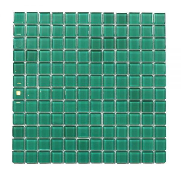 Kristallmosaik Green Ocean 2,3X2,3