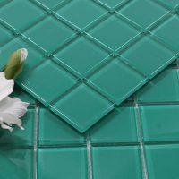 Kristallmosaik Green Ocean 4,8X4,8