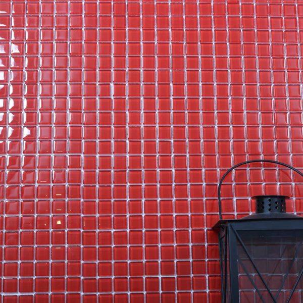 Kristallmosaik Red Roses 2,3X2,3