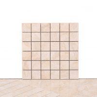 Mosaik Carrara Beige Blank 30X30