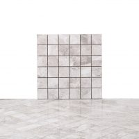 Mosaik Cloud Grey 30X30