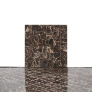 Mosaik Dark Emperador 30X30