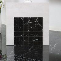 Mosaik Nero Marquina 30X30