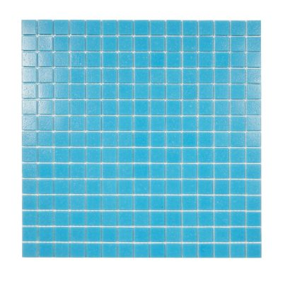 Mosaik Pool Blue 32,7X32,7