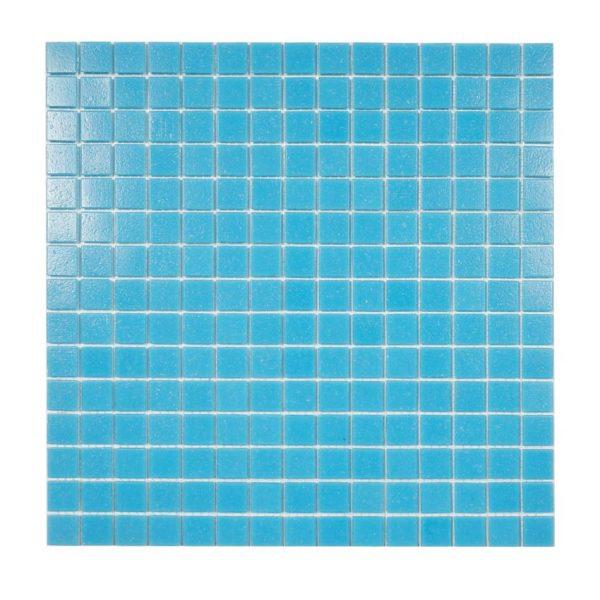 Mosaik Pool Blue 32,7X32,7