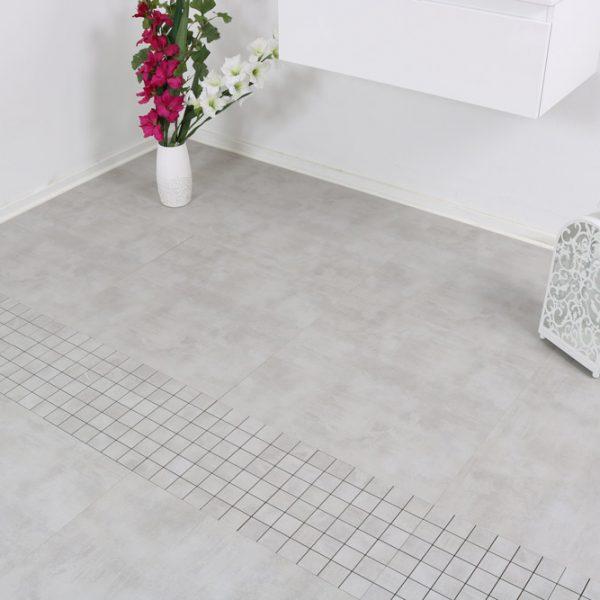 Klinker Concrete Lappato 60X60