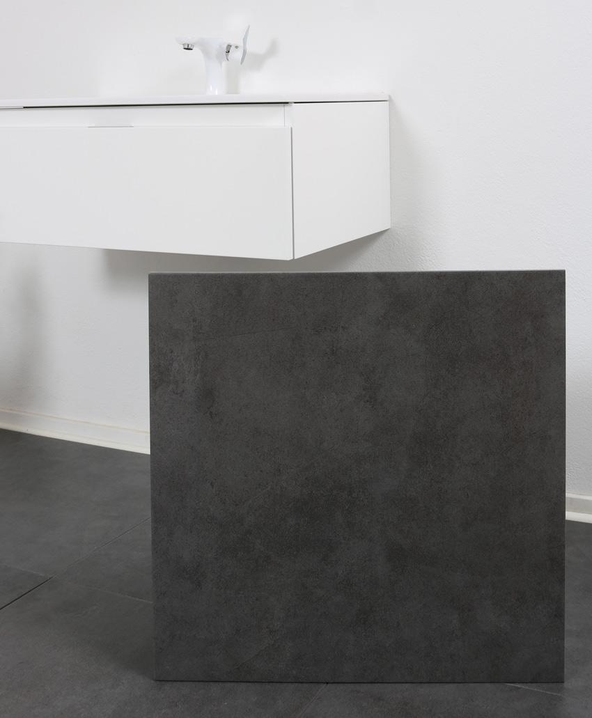 klinker qubus antracit 61x61 kakel online tiles r us ab. Black Bedroom Furniture Sets. Home Design Ideas