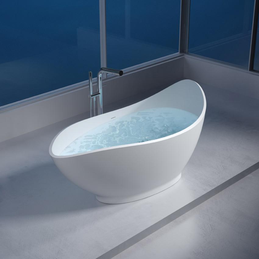 badkar för 2
