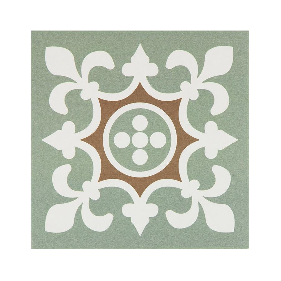 klinker topkapi green 20x20 kakel online tiles r us ab. Black Bedroom Furniture Sets. Home Design Ideas