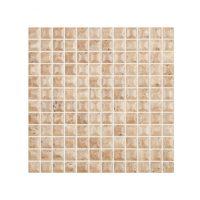Glasmosaik Tudela Beige 31,5X31,5