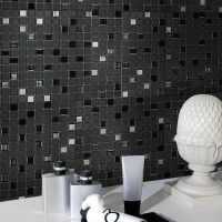 Mosaik Black Kiss 30X30 Paketpris 0,72 kvm