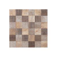 Mosaik Wood 30,5X30,5 Paketpris 1kvm