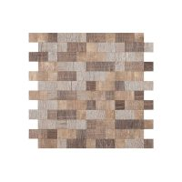 Mosaik Wood Brick 30,5X30,5 Paketpris 1 kvm