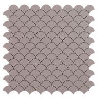 Glasmosaik Matt Frappe 32,4X31,7