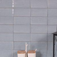 Kakel Rustico Cedar 7,5X15