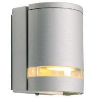 Vägglampa Focus - Aluminium
