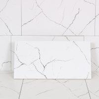 Kakel Atlas White 25X50